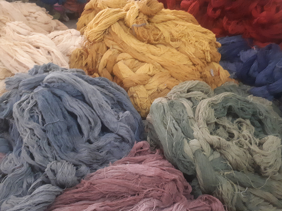 Manufacturing Process Khandelwal Handicraft